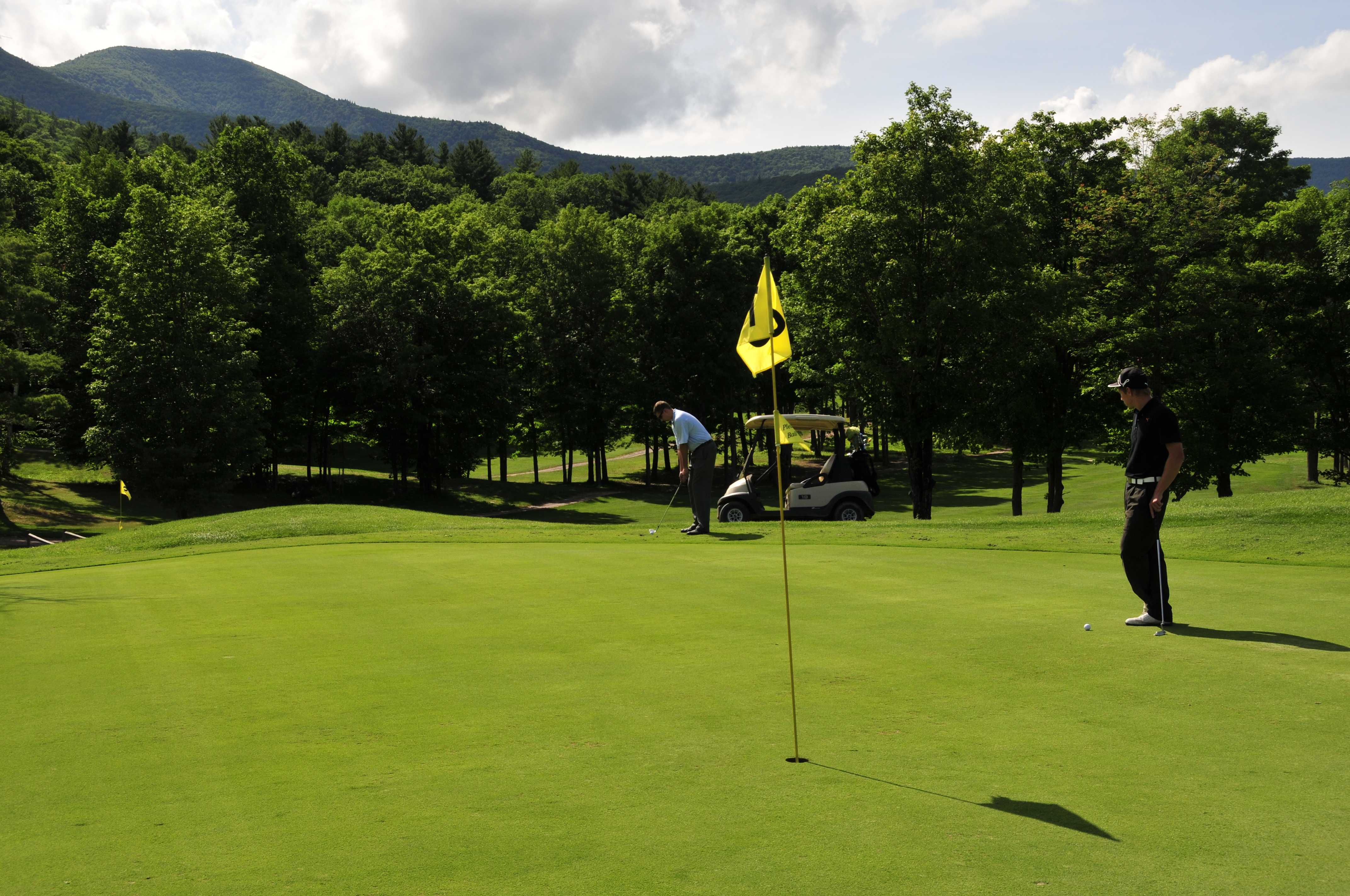 Blackhead Mountain Lodge Amp Country Club Great Northern