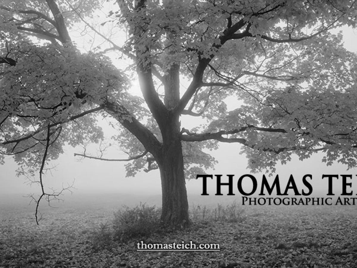 Thomas Teich Photographic Arts Studio Amp Gallery Great