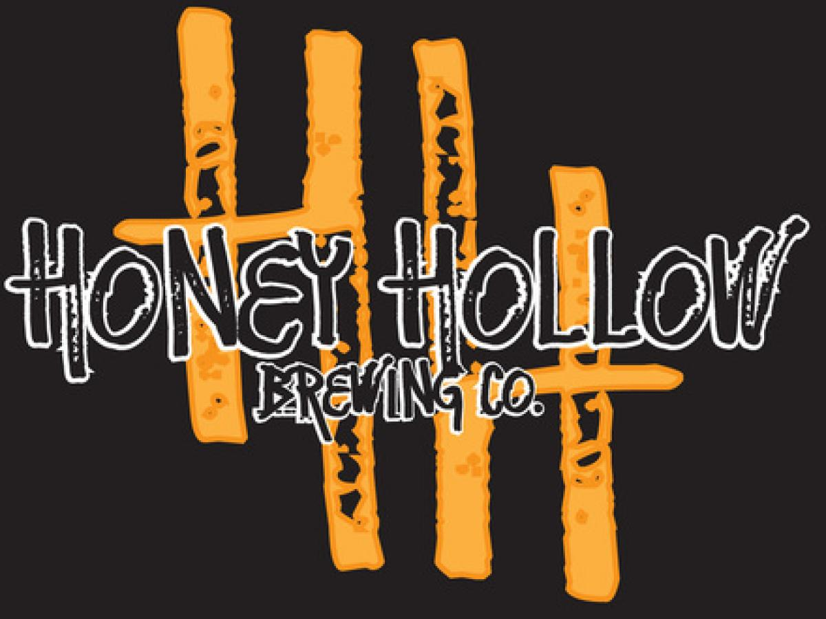 Honey Hollow Brewing Company Great Northern Catskills Of