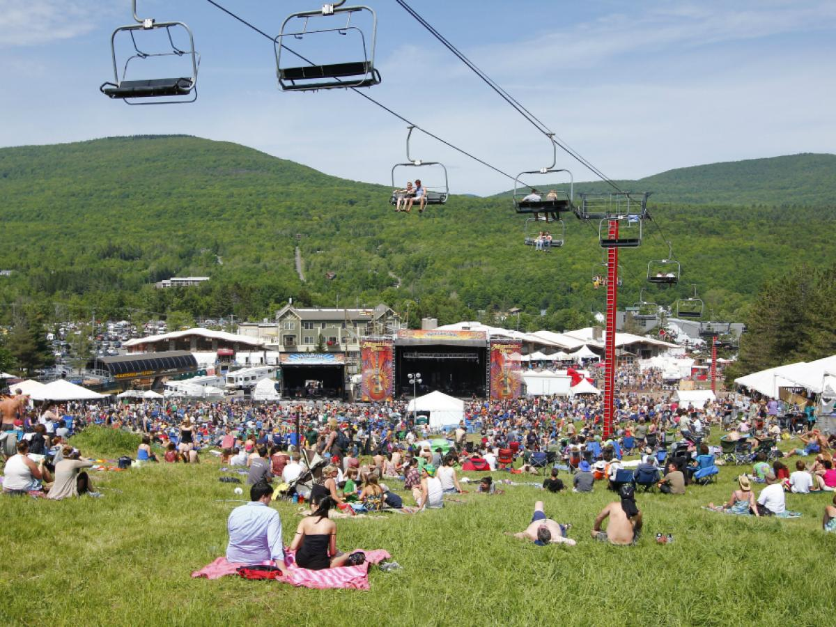 Catskills Events & Festivals That You Won't Want to Miss!
