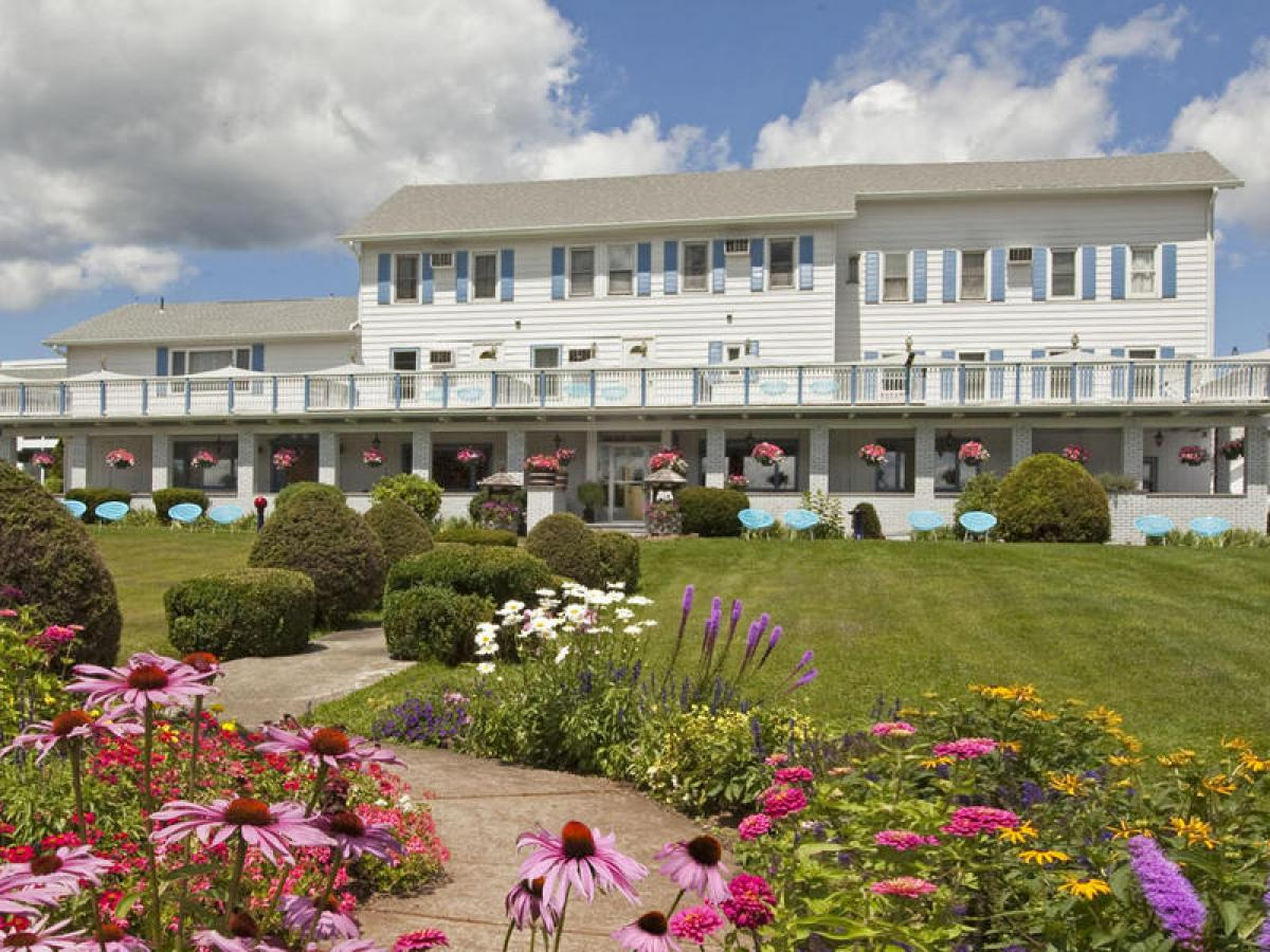 New York All Inclusive Family Resorts  Best Catskills Lodging