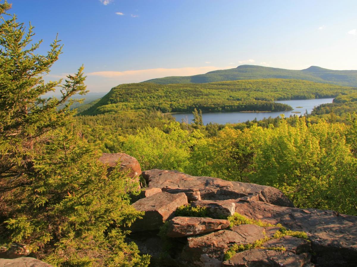 Best Catskill Hikes
