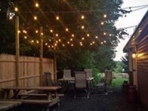 Hop Barn Patio