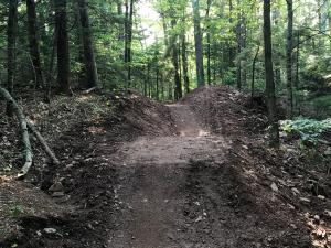 Tannersville Hathaway Trail System