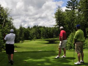 Christman's Windham House Country Inn and Golf Resort
