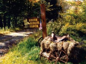 Rough Riders ranch