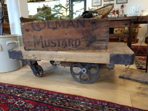 Rustic Mountain antiques