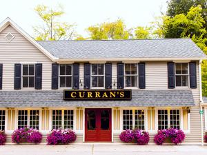 Curran's Suites