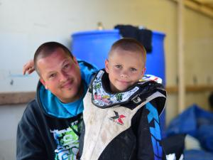 Diamondback Motocross family