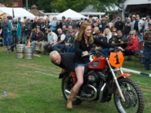 Catskill Mountain Thunder Motorcycle Festival