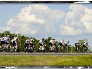 """Tour of the Catskills"" Pro-Am Bicycle Road Race"