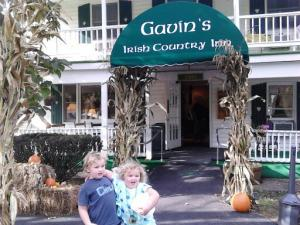 Gavin's Resort & Country Inn