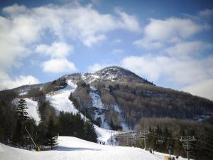 landscape photo of Hunter Mountain Resort