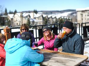 Beverages at Windham Mountain Resort