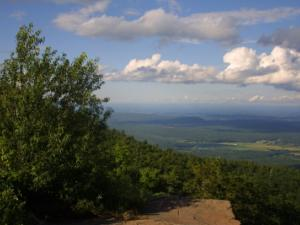Catskill Mountain House Site