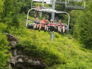 Hunter Mountain Scenic Skyride