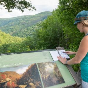 Hudson River Art Trail