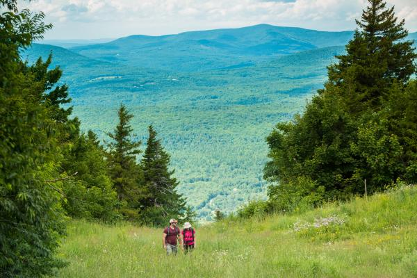 The Best Spots to Camp in the Catskills