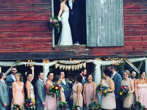 Barn Wedding Venue Catskills Greene County