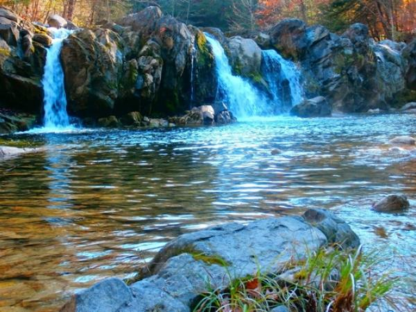 Best Places to See Fall Foliage in the Catskills