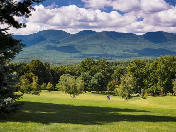 golf the catskills