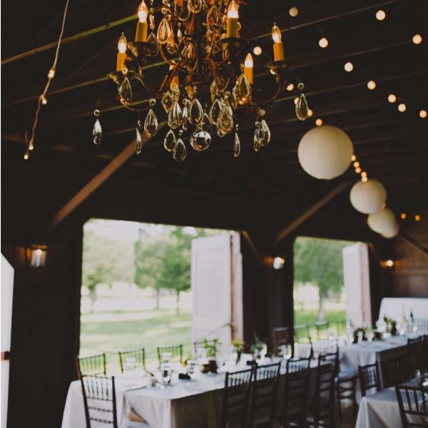 Barn Wedding Venues in the Catskills | Great Northern