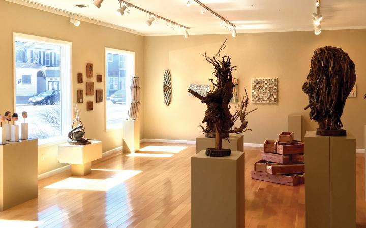 Kaaterskill Fine Arts Gallery | Great Northern Catskills of