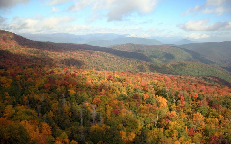 Mountain Clove Scenic Byway | Great Northern Catskills of Greene ...