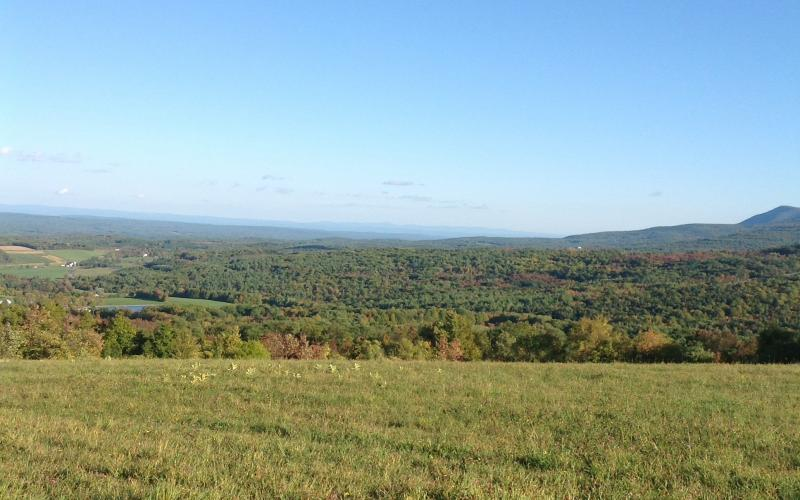 Durham Valley Scenic Byway