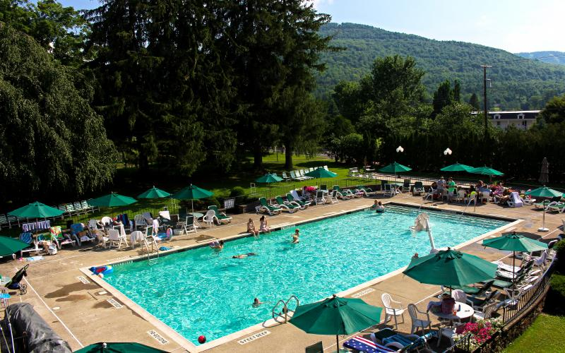New York All Inclusive Family Resorts