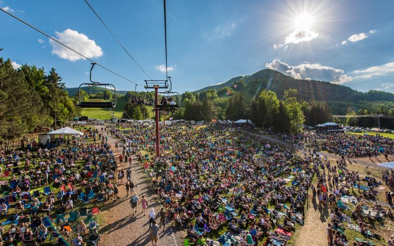Hunter Mountain Music Festival 2020 Catskills Featured Events   SAVE THE DATE! | Top Catskills Events