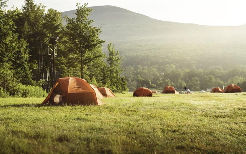 Catskills Camping & Campgrounds | Northern Catskills